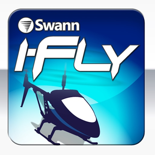 Swann Debuts New RC Helicopter with iOS Controls