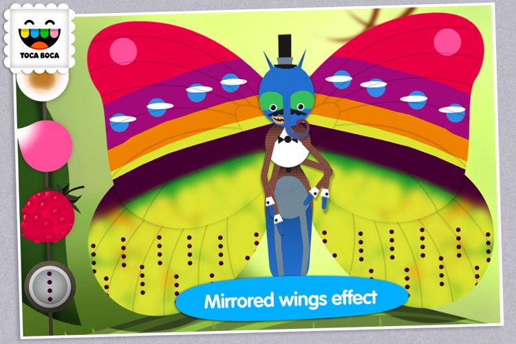 Paint My Wings screenshot-3