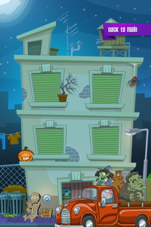 Singing City Monster Edition - Free screenshot-3