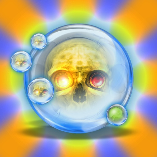 Bubble Burst Escape HD Free - The Trouble Mania Safari Game Saga
