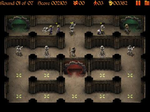 dungeon defense wiki