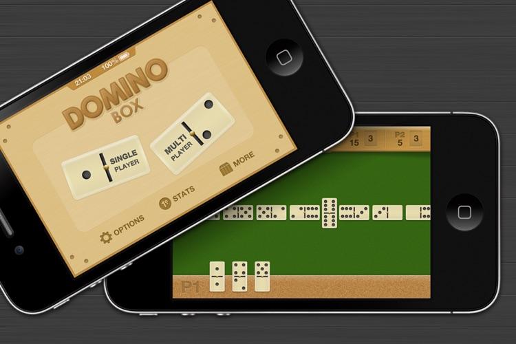 Domino Box screenshot-4