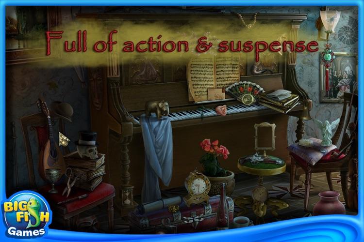Dark Tales - Edgar Allan Poes Murder in the Rue Morgue (Full) screenshot-3