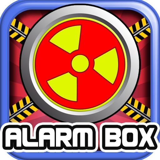 Alarm Box - 60+ SFX!