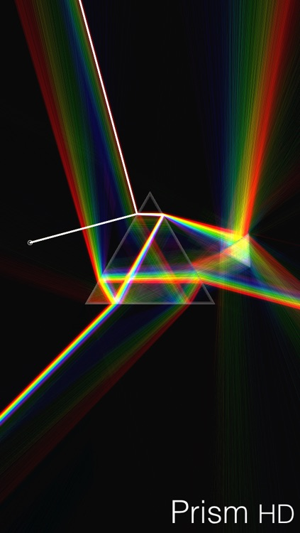 Prism HD screenshot-0