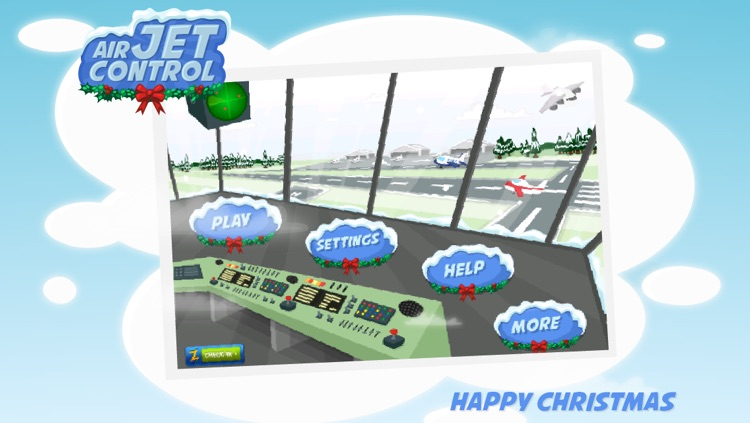 Air Jet Control Free: Flight Joyride