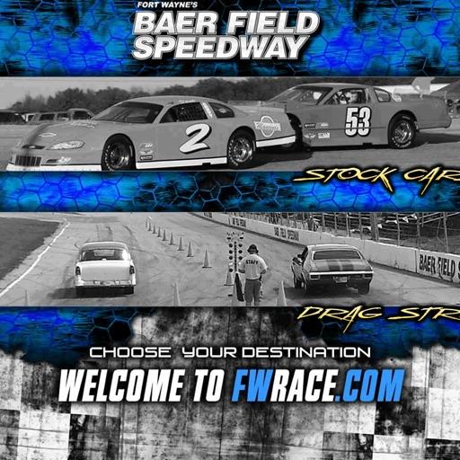 Baer Field Speedway - Stock Cars