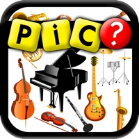 Codes for Pic the Musical Instrument Hack