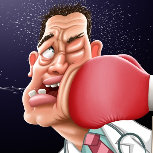 Celebrity Dentist Knockout Pro