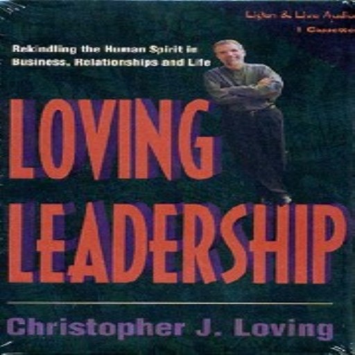 Loving Leadership (Audiobook)