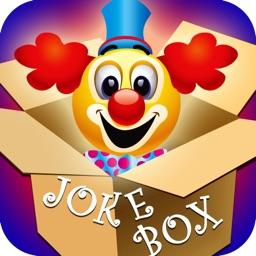 Joke Box Clean