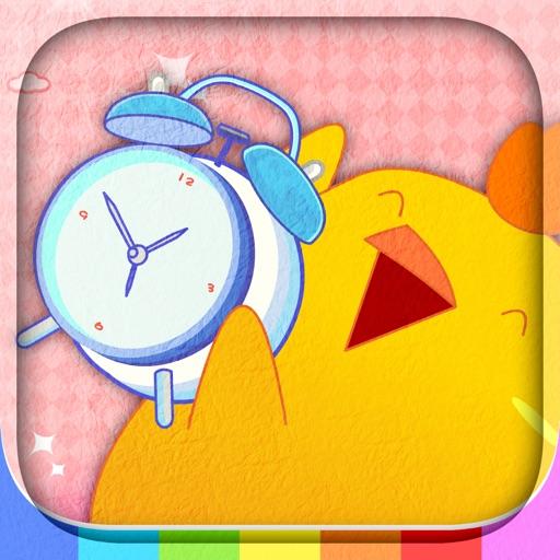 BabyStar : 闹钟