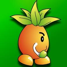 Activities of Fruit Running & Jumping Race - Sweet & Juicy Jungle Racing Free