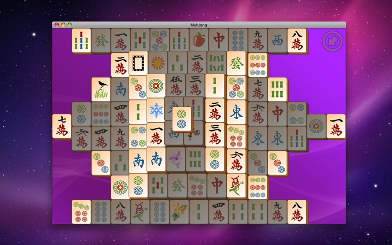 MahJongFree Screenshot