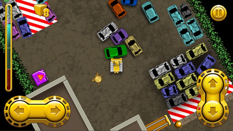 Puzzle Dozer screenshot-4