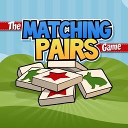 The Matching Pairs Game 2