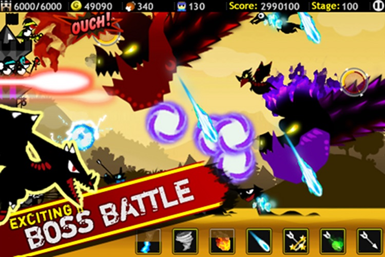 Dinosaur Slayer Lite screenshot-3