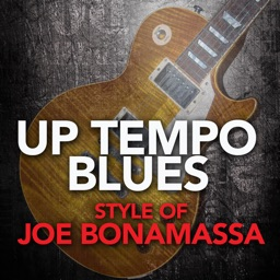Blues Guitar Licks – Joe Bonamassa style