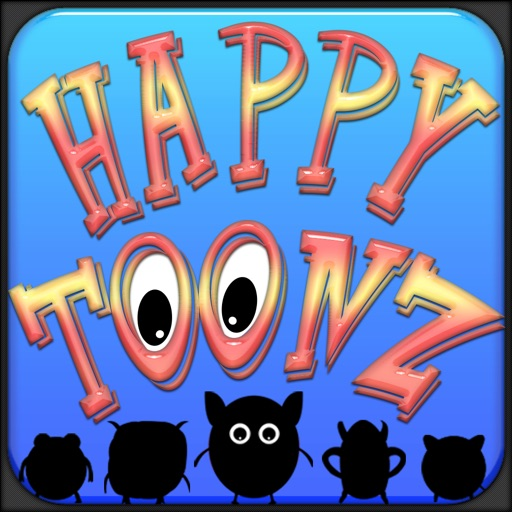 Happy Toonz for iPhone