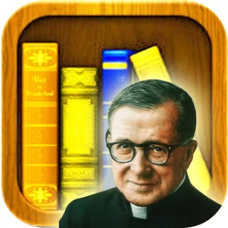 St. Josemaria Books HD