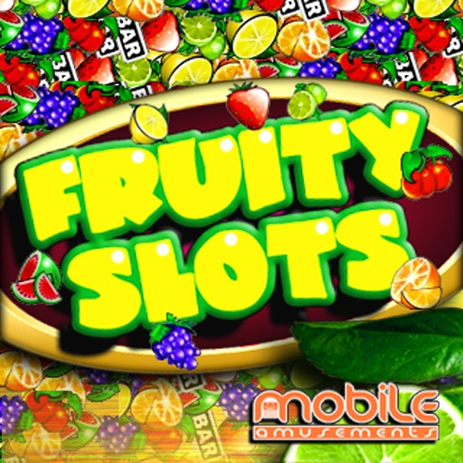 Fruity Slots