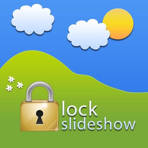 Lock Slideshow