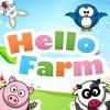 Hello Farm for Kids