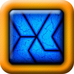 TriZen HD - Relaxing tangram style puzzles