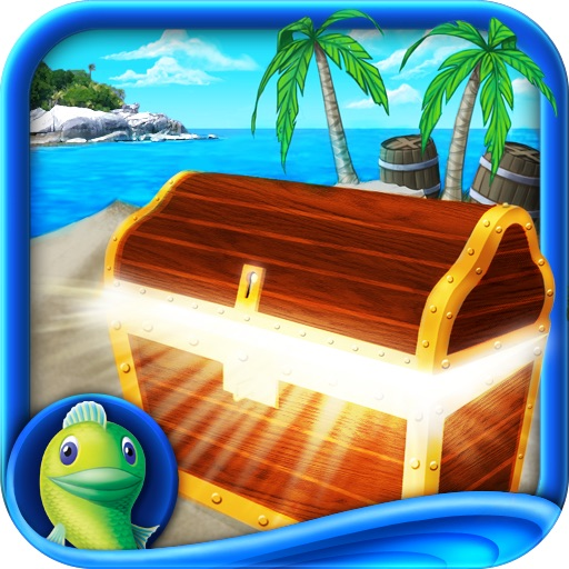 Treasures of Mystery Island icon