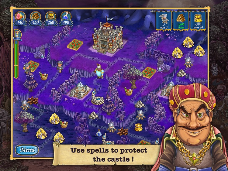 New Yankee in King Arthur's Court HD screenshot-1