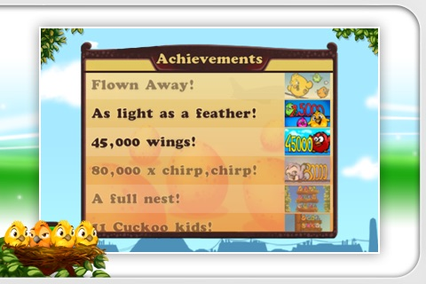 Fluffy Birds screenshot-4