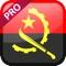 A versão profissional da App mais descarregada em Angola desde 2011