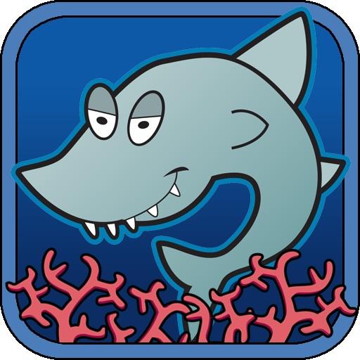 Shark Tac Toe - An Underwater Tic Tac Toe Adventure!
