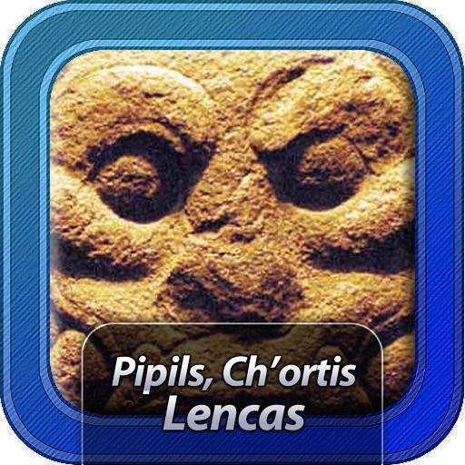 Pipils Chortis Lencas