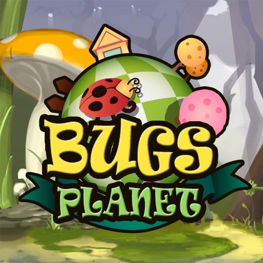 Bugs Planet HD