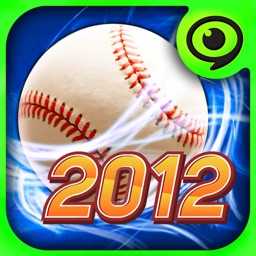Baseball Superstars® 2012.