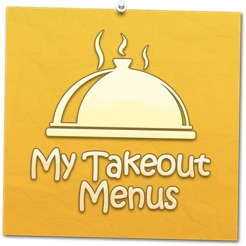 my takeout menus on the app store
