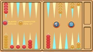 Backgammon for Kids-2