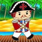 Dead Pirates Caribbean Odyssey: Nightmare on Treasure Island icon