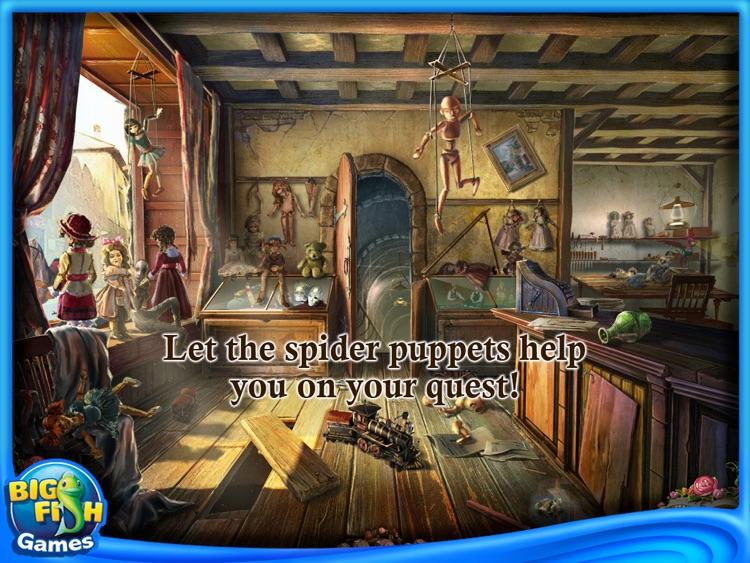 PuppetShow: Souls of the Innocent HD (Full) screenshot-3