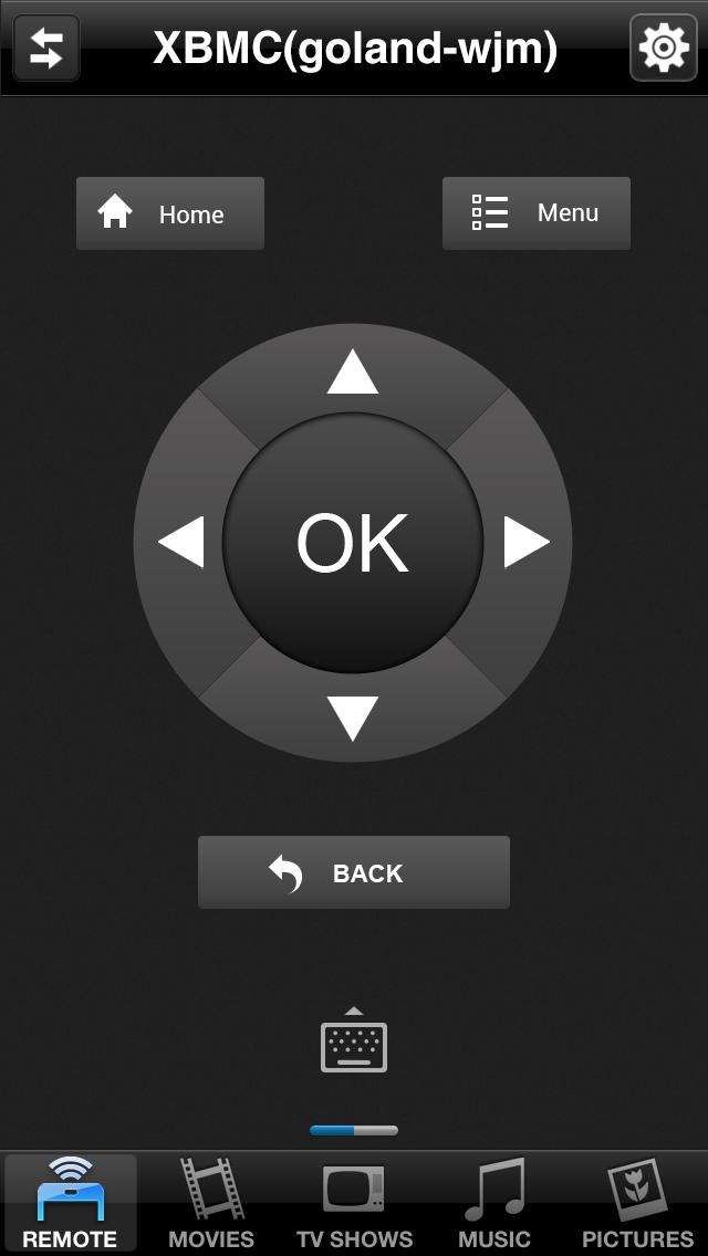 VidOn.me Remote screenshot three