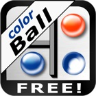 ColorBall Labyrinth FREE icon