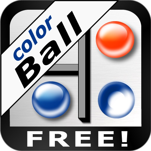 ColorBall Labyrinth FREE