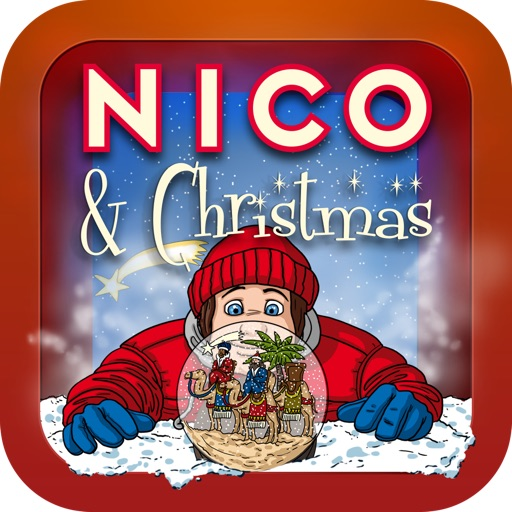 Nico & Christmas icon