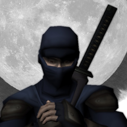 Ninja Fall Down