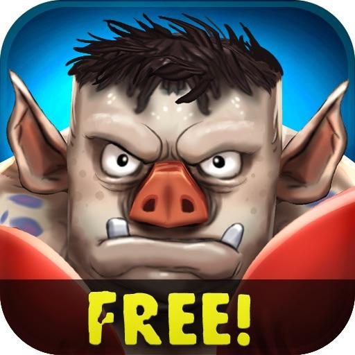 Beast Boxing 3D Free!