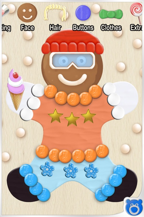 Gingerbread Fun! FREE