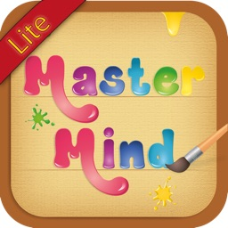 Colored Master Mind LIte