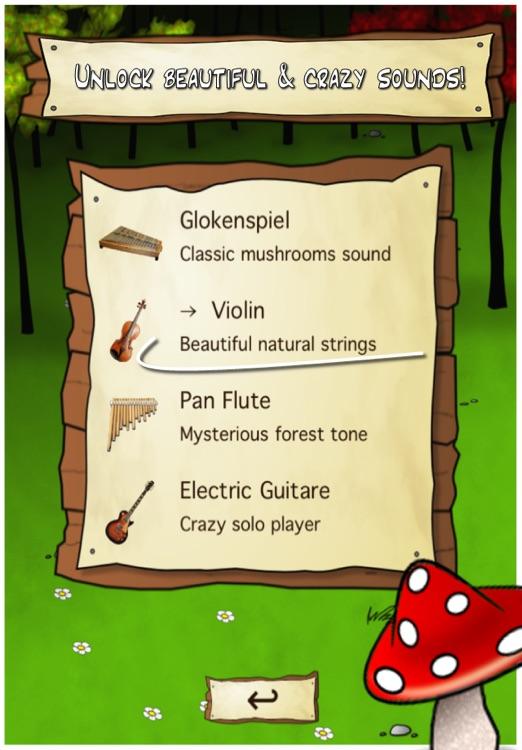 Magical Forest screenshot-3