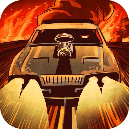 Armageddon Race